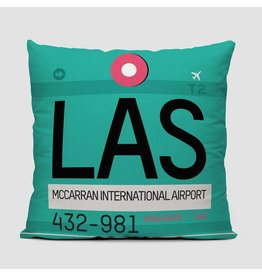 Pillow LAS Las Vegas 16""