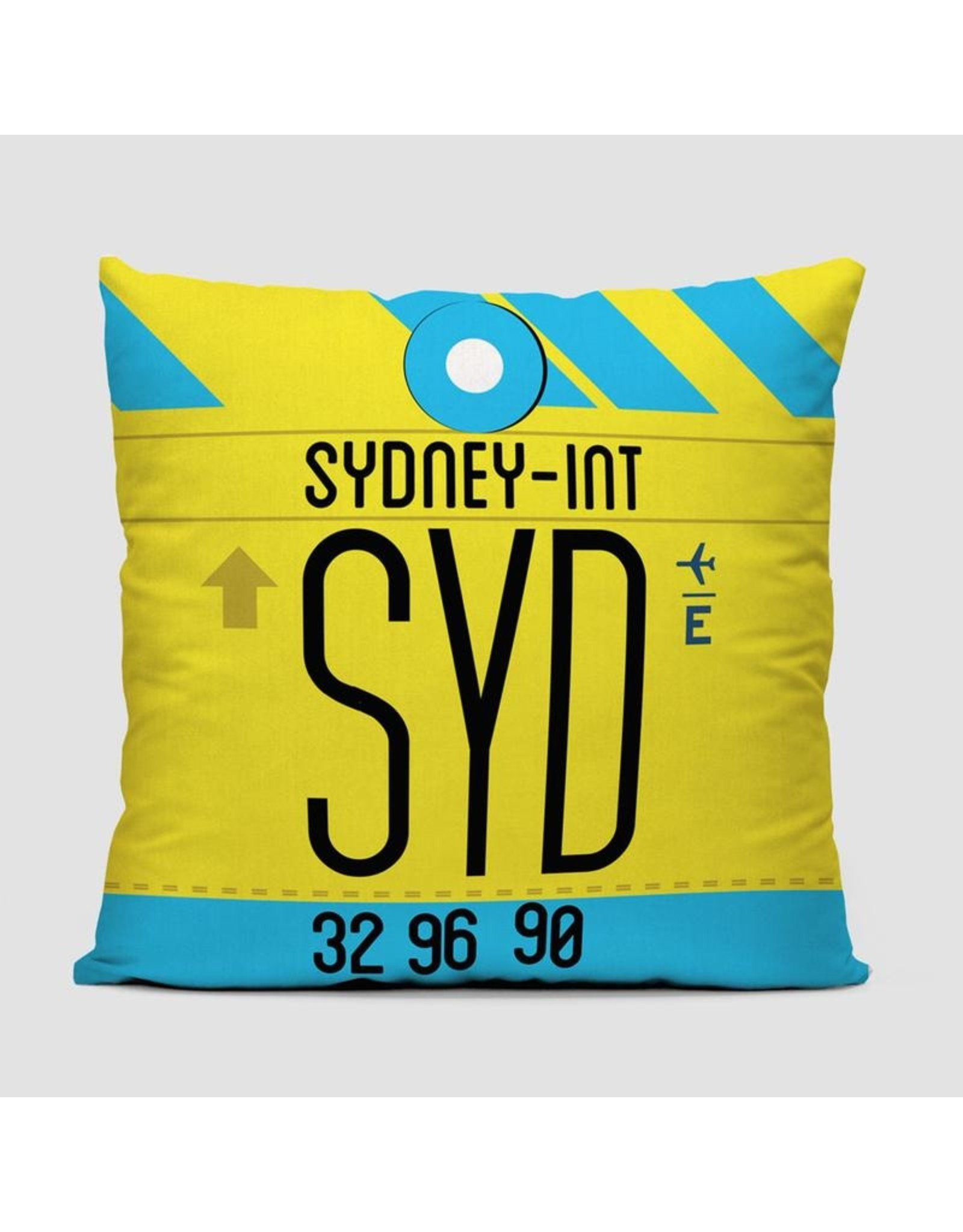 Pillow SYD Sydney 16""
