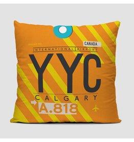 "Pillow YYC Calgary 16"""