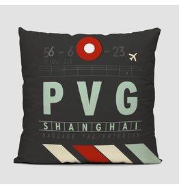 "Pillow PVG Shanghai Pudong 16"""