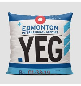 Pillow YEG Edmonton 16""