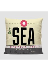Pillow SEA Seattle Tacoma 16""