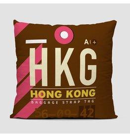 "Pillow HKG Hong Kong 16"""