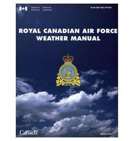 RCAF Weather Manual