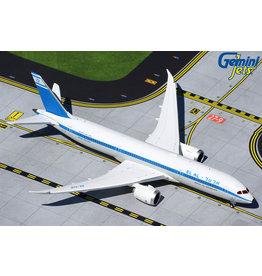 Gemini Gem4 El Al 787-9 retro