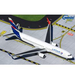 Gemini Gem4 LATAM 767-300ER new livery