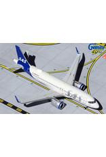 Gem4 SAS A320neo new SE-ROH