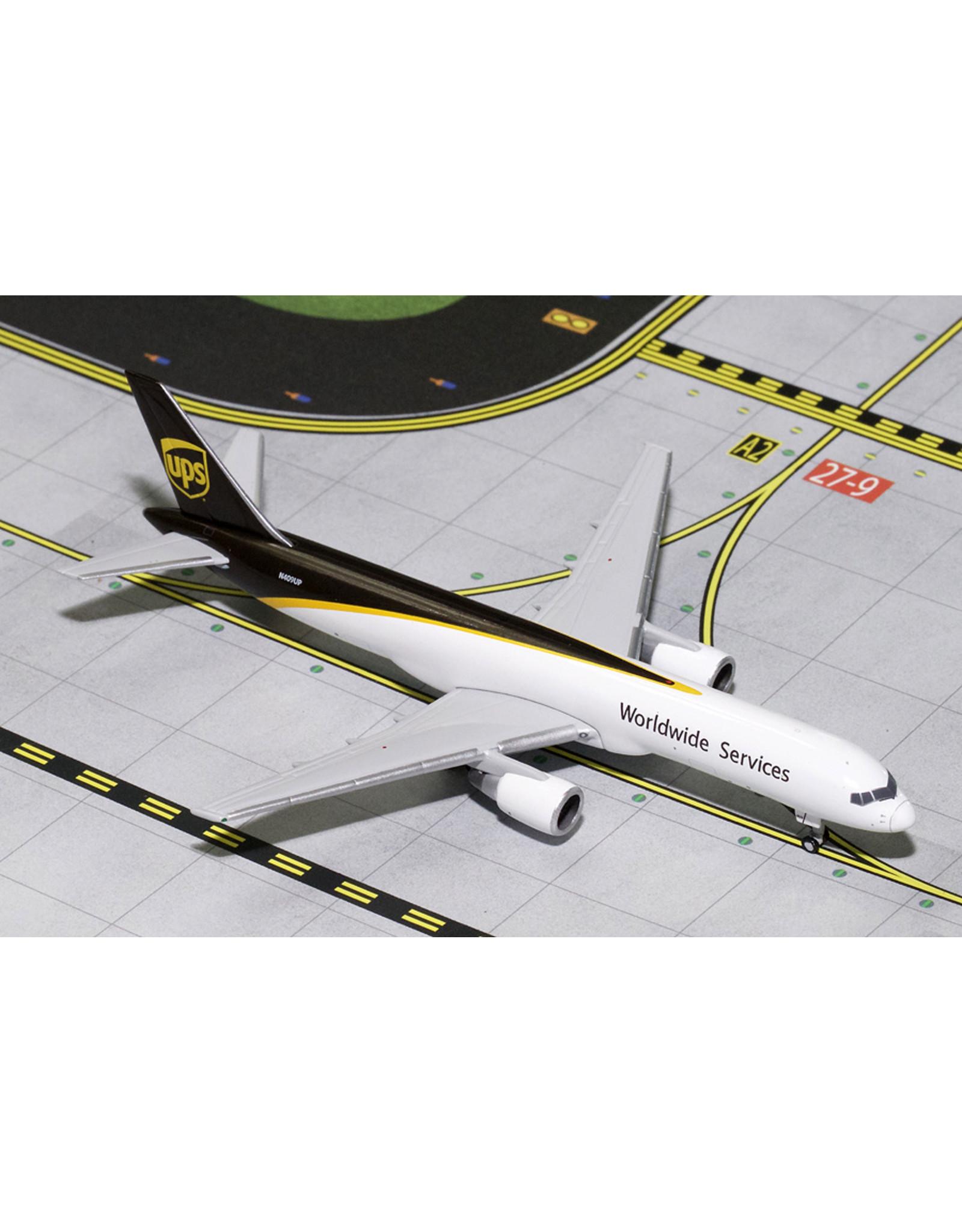 Gem4 UPS 757-200F new