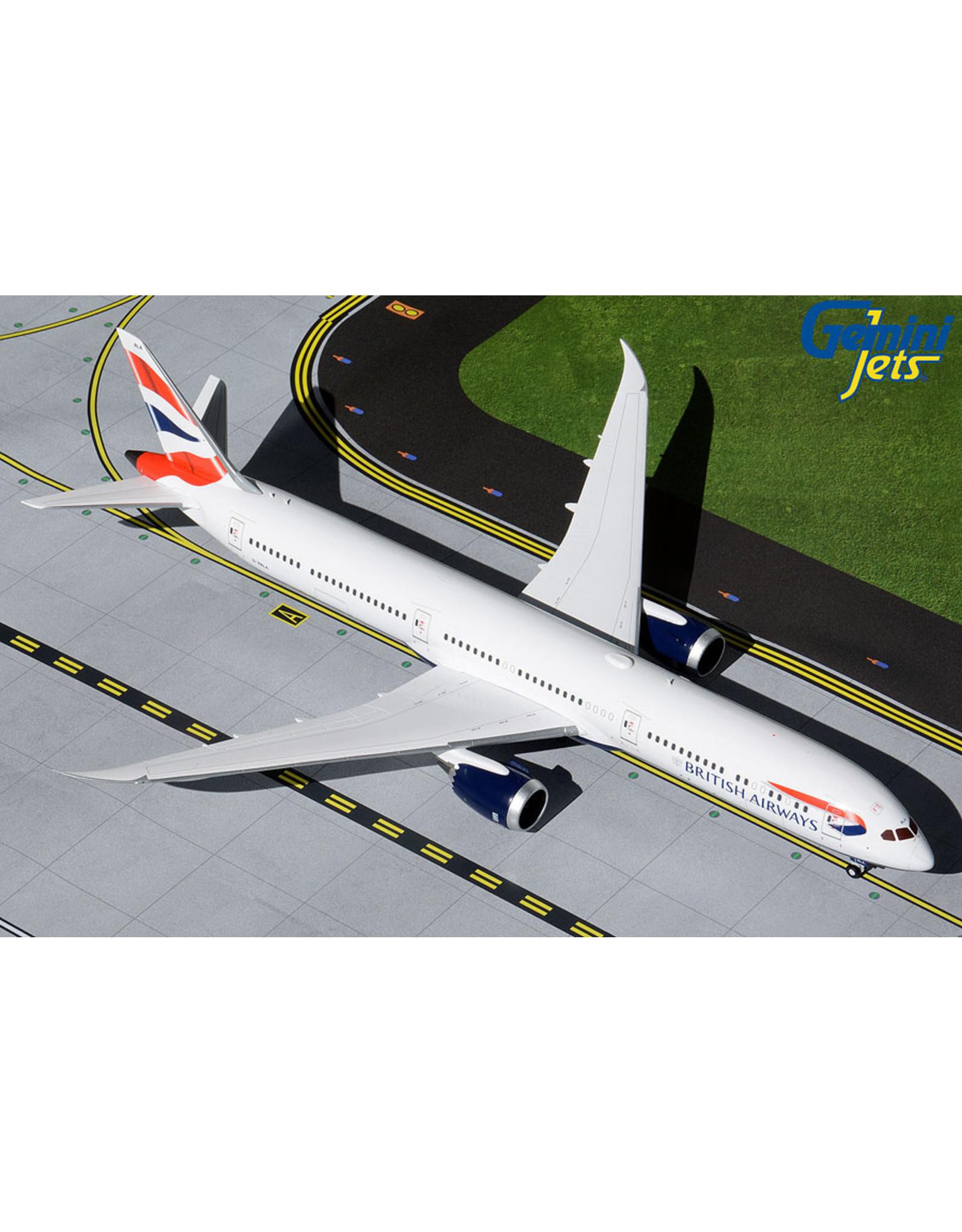 Gem2 British 787-10 G-ZBLA