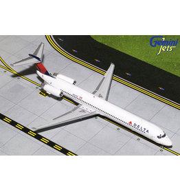Gem2 Delta MD-88 N903DE