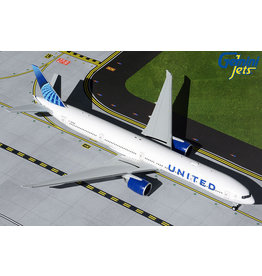 Gemini Gem2 United 777-300ER new N2749U