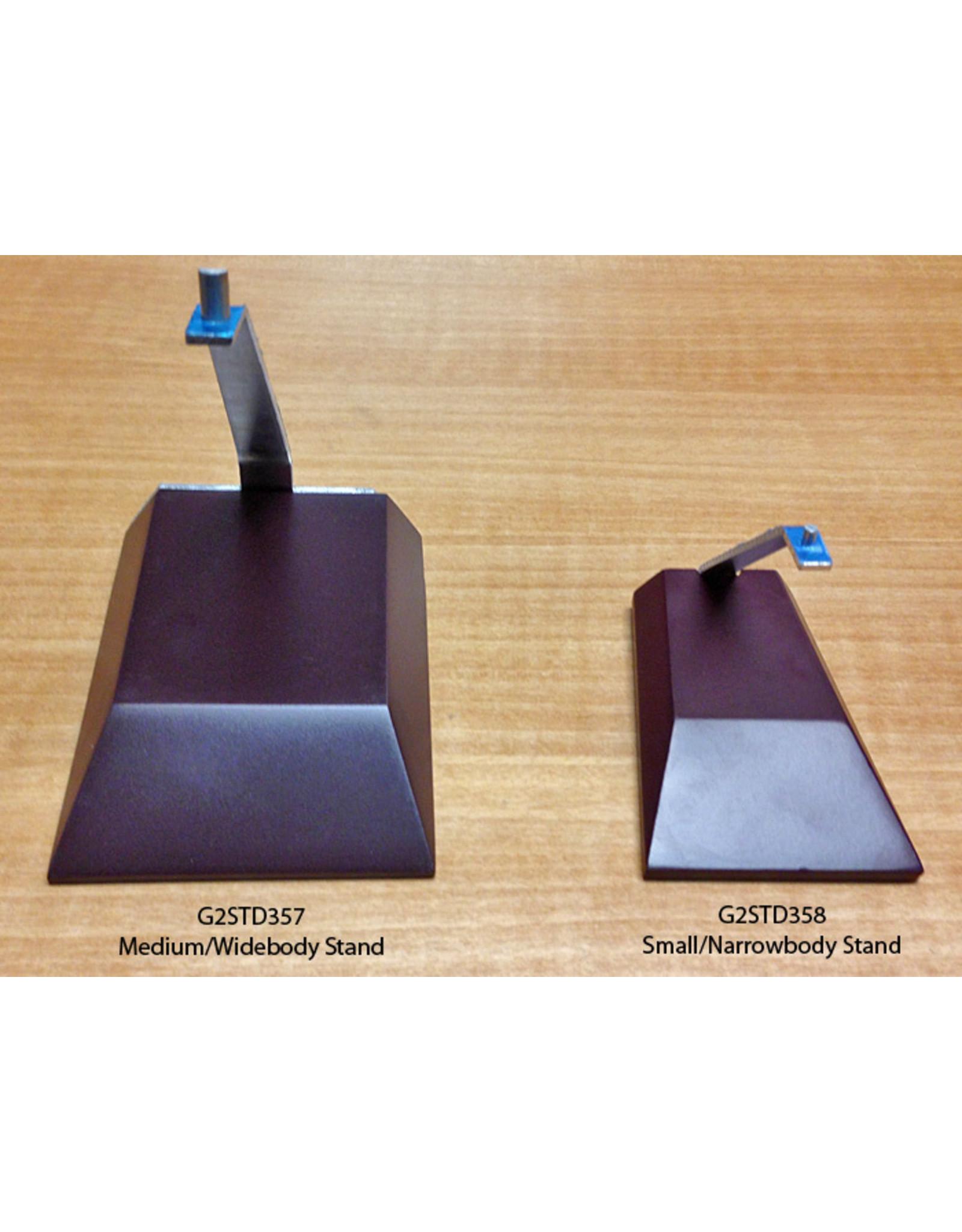 Gemini Gem2 Wood Stand medium