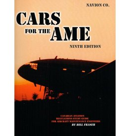 CARS for the AME 9th Ed. / April 2020