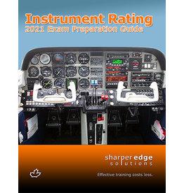 Sharper Edge Sharper Edge Instrument Prep 2021