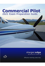 Sharper Edge Sharper Edge Commercial Prep 2021