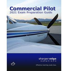 Sharper Edge Sharper Edge Commercial Prep 2021