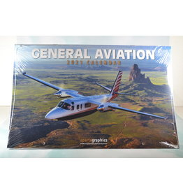Sparta Calendar 2021 General Aviation