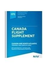 Canada Flight Supplement - Nov 5, 20 to Dec 31, 20