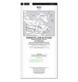 LO 1/2 Enroute Low Altitude - Nov 5, 20 to Dec 31, 20