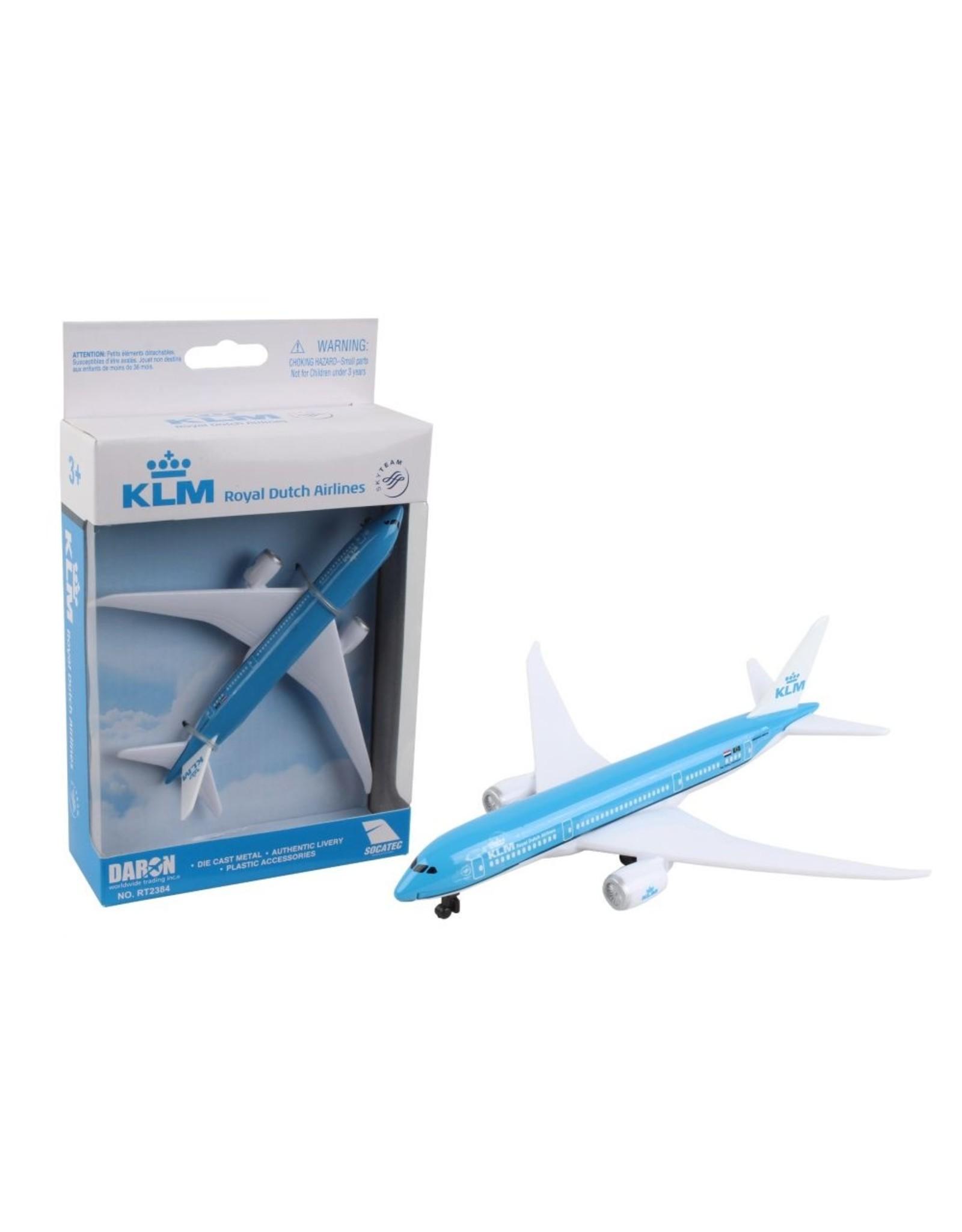 Daron Single Plane KLM