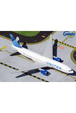 Gemini Gem4 United 777-200 new N210UA