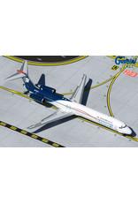 Gemini Gem4 Aeromeico Travel MD-83 N848SH