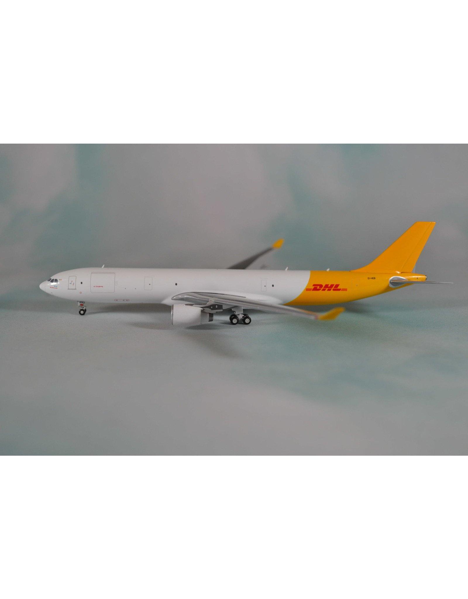 JC Wings JC4 Air Hong Kong/DHL A330-300(P2F) EI-HEB