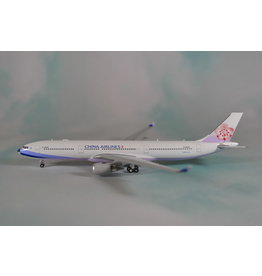JC Wings JC4 China Airlines A330-300 B-18353
