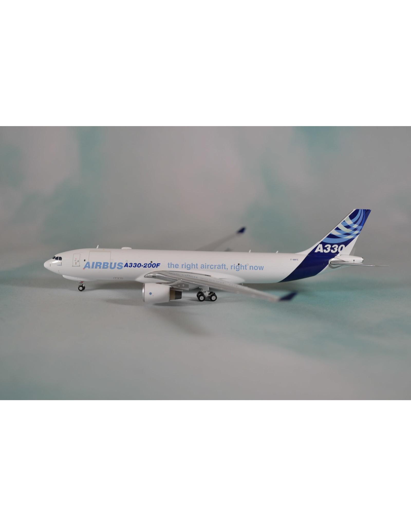 JC Wings JC4 Airbus A330-200F F-WWYE