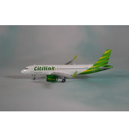 JC Wings JC4 Garuda Citilink A320neo PK-GTA