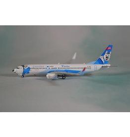 JC Wings JC4 Nordstar 737-800W Winter 2019