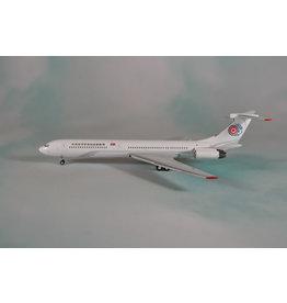 JC Wings JC4 Air Koryo IL-62M P-618
