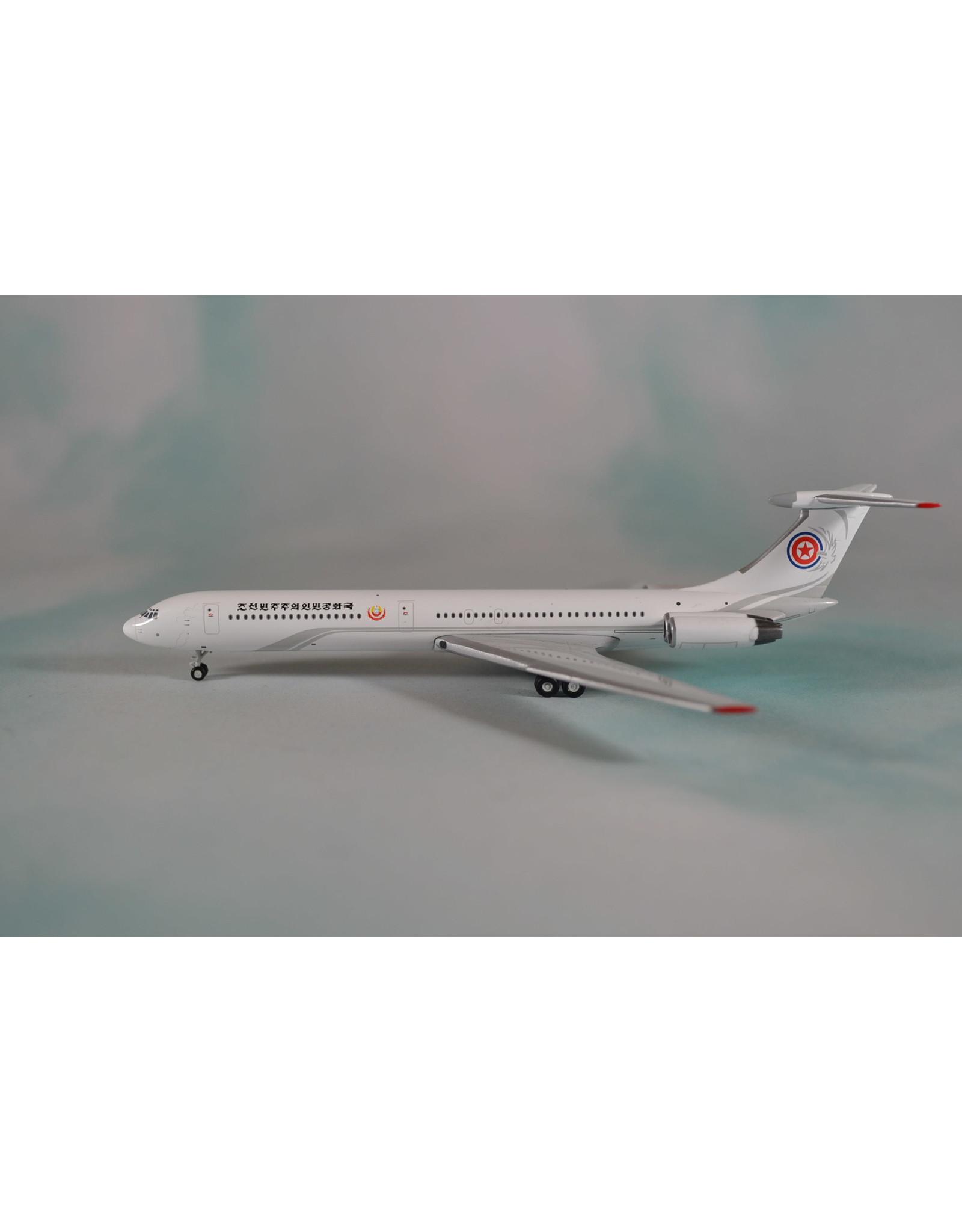 JC Wings JC4 North Korean Govt IL-62M 2020