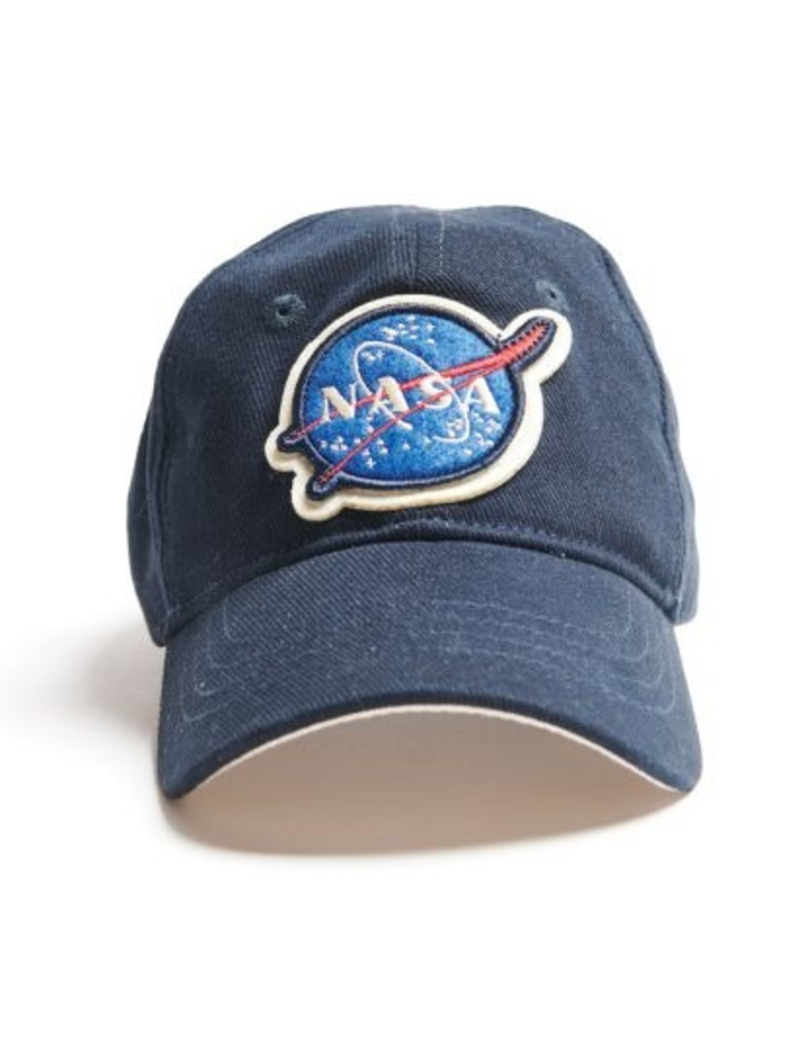Red Canoe Red Canoe Cap NASA Kids