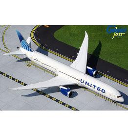 Gemini Gem2 United 787-10 new N12010