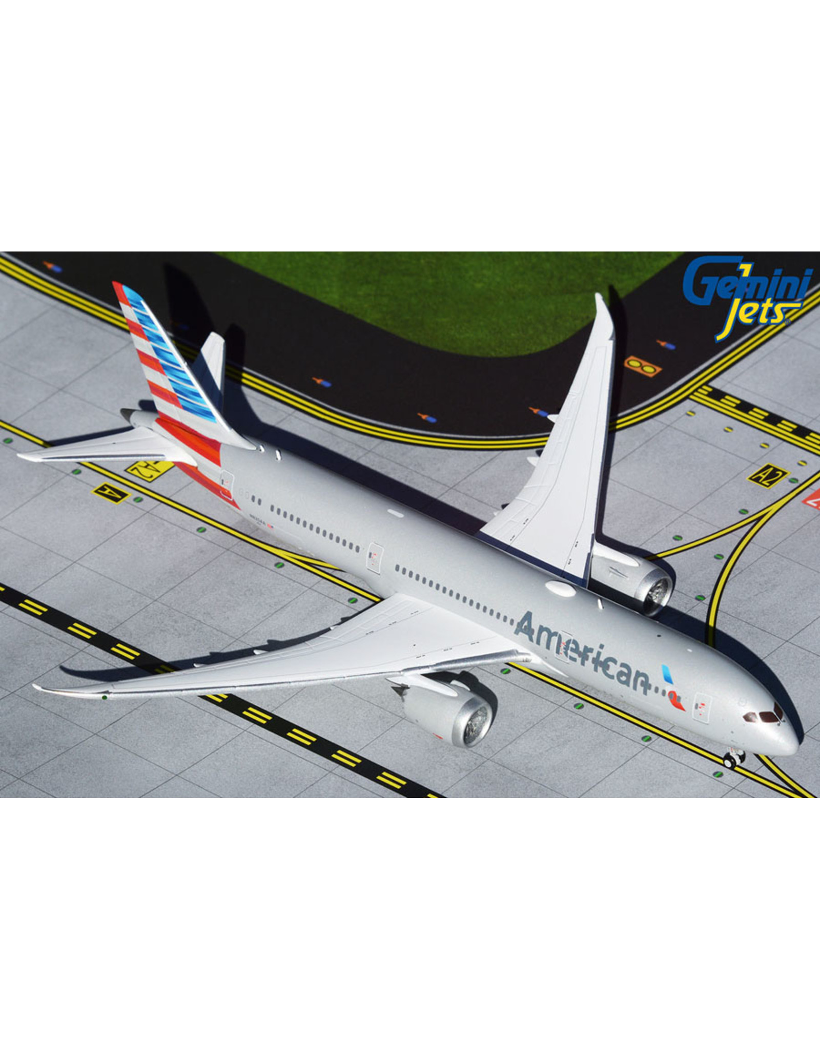 Gemini Gem4 American 787-9 N825AA