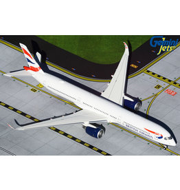 Gemini Gem4 British A350-1000 G-XWBC