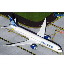 Gemini Gem4 United 787-10 new N12010