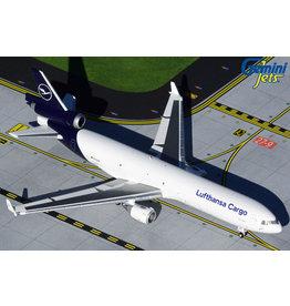 Gemini Gem4 Lufthansa Cargo MD-11F D-ALCD