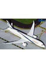 Gemini Gem4 El Al 787-9 Jerusalem of Gold