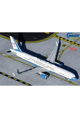 Gemini Gem4 USAF Boeing 757-200 C-32A