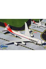 Gemini Gem4 Cargolux 747-8F interactive