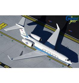 Gemini Gem2 USAF Gulfstream G550 C-37B