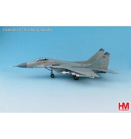 HM MiG-29A German 2000s