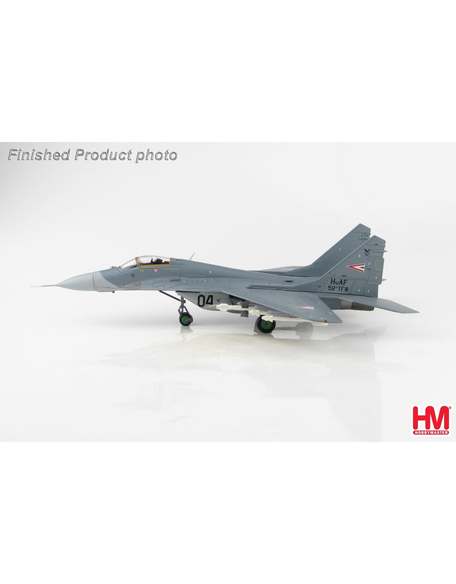 HM MiG-29A Hungarian