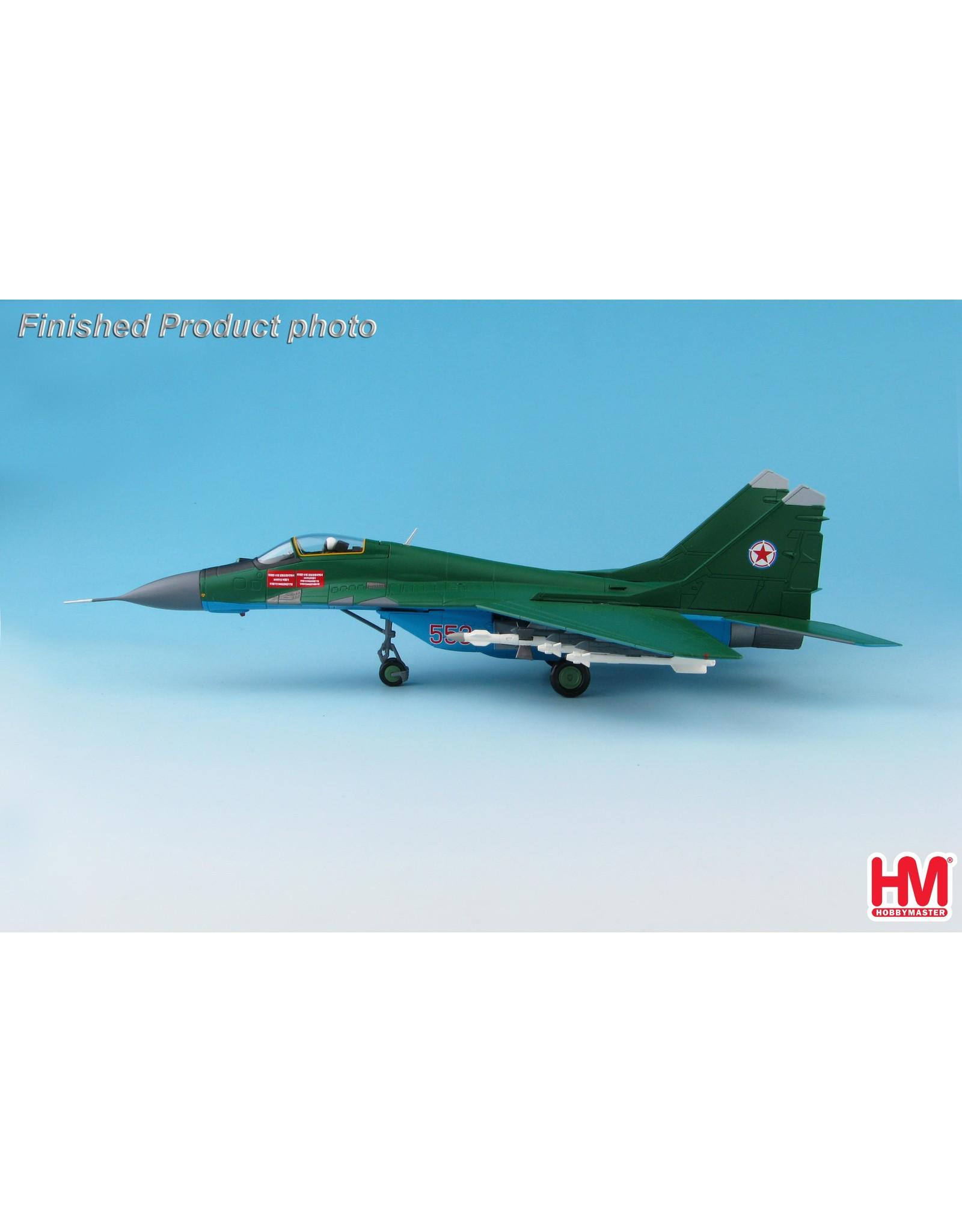 HM MiG-29A North Korean