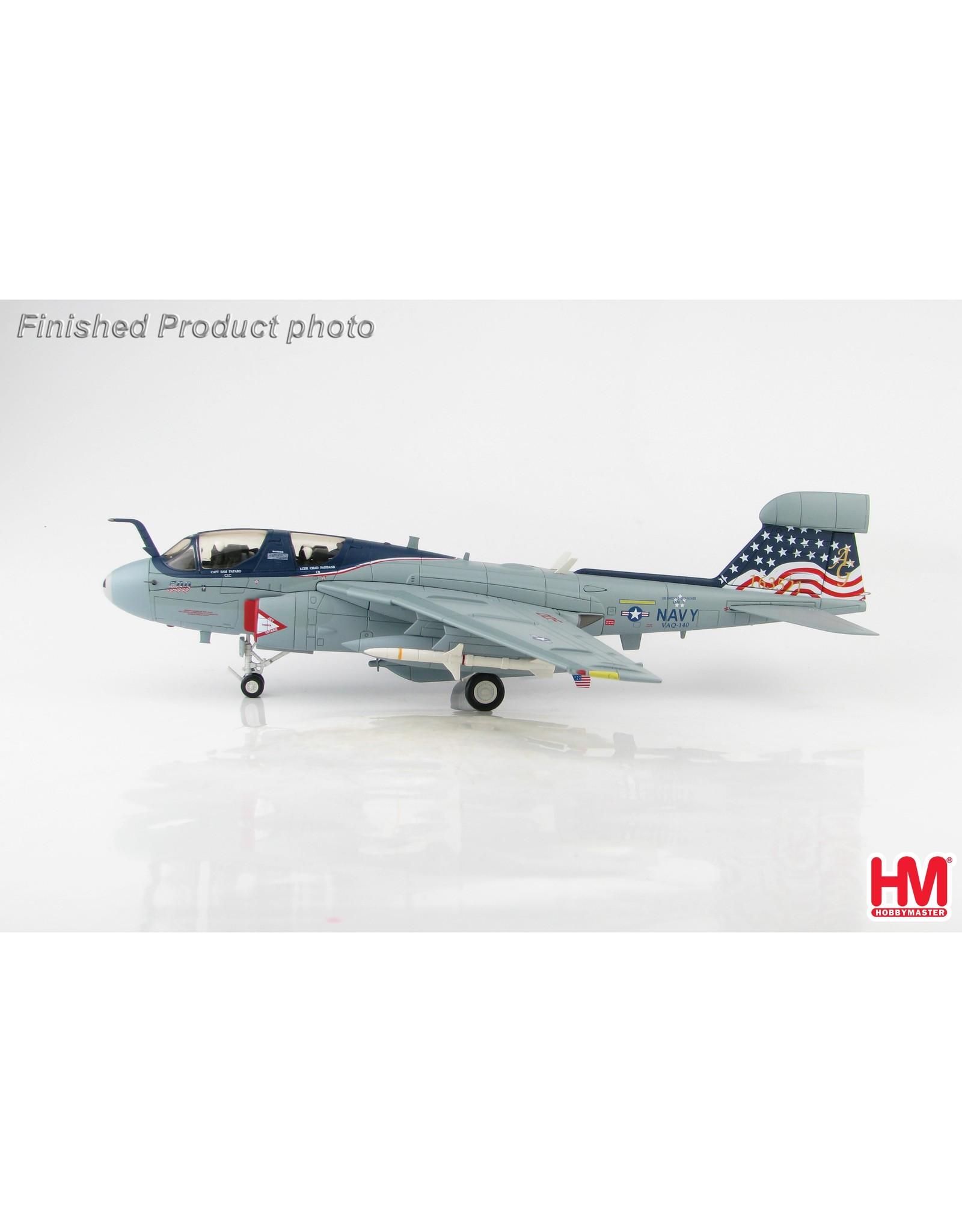 HM EA-6B Prowler Eisenhower 2012