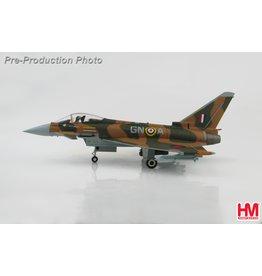HM EF-2000 Typhoon RAF Battle of Britain
