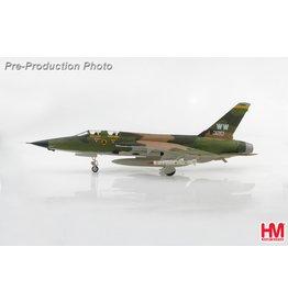 HM F-105G Wild Weasel