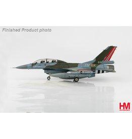 HM F-16BM Norwegian 2019